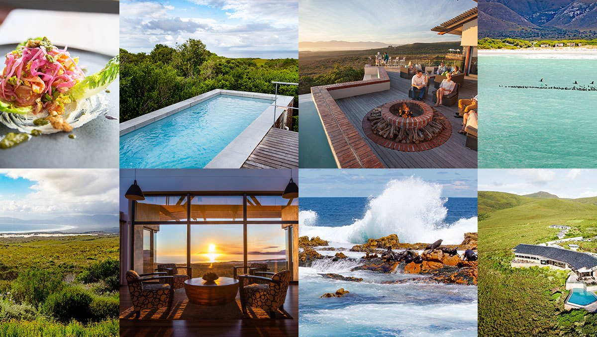 Win A Trip To South Africa – Bon Voyage